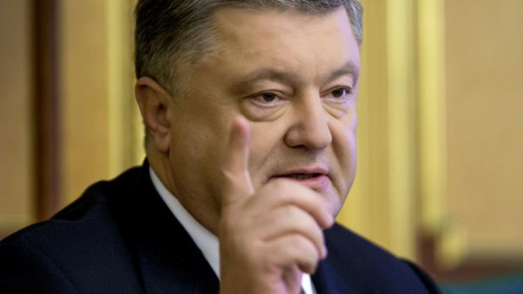 Порошенко отвлекает внимание украинцев от разрухи иском против РФ