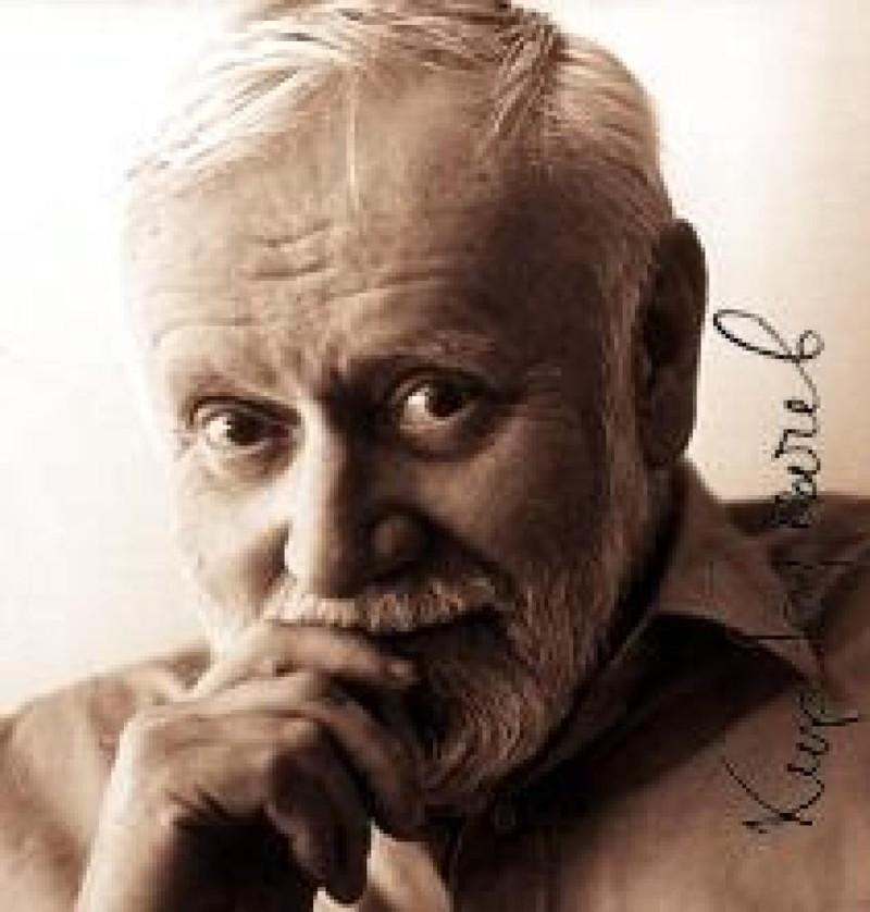 Кир Булычев. К 83-х летию со дня рождения история, писатель, факты, фантаст