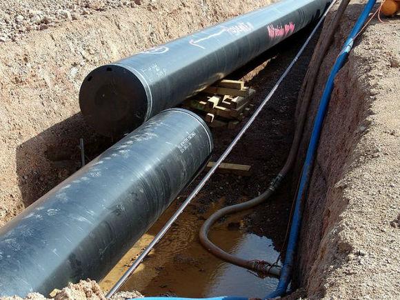 Комиссия парламента Турции одобрила договор о строительстве газопровода в обход Украины