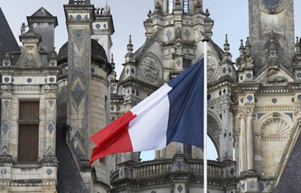 Хроники изоляции: Франция пр…