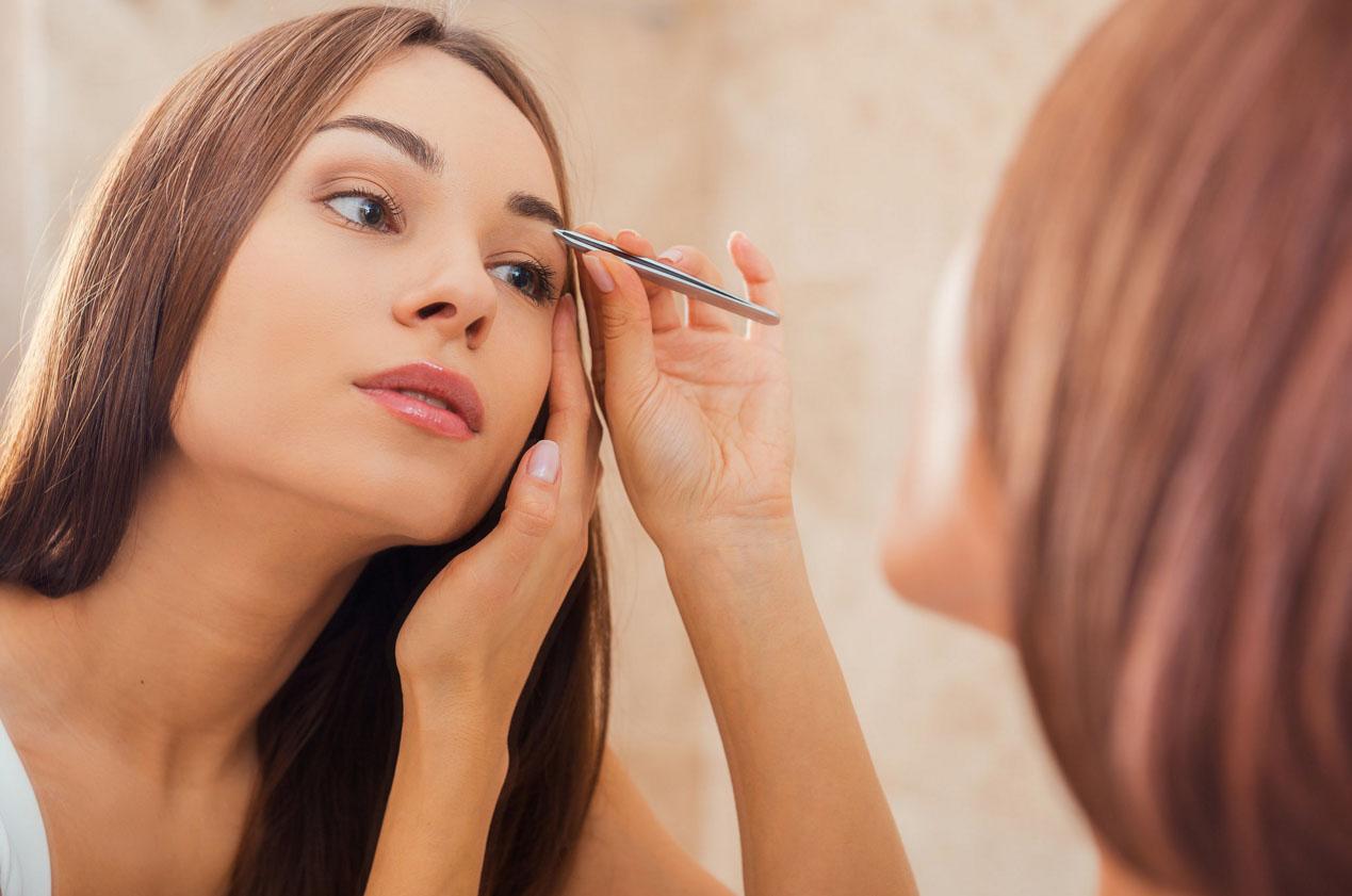 6 самых распространенных ошибок в макияже и коррекции бровей которые нужно искоренить