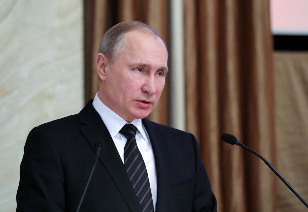 Арктический десант: Путин отправится в экспедицию на землю Александры архипелага Франца-Иосифа