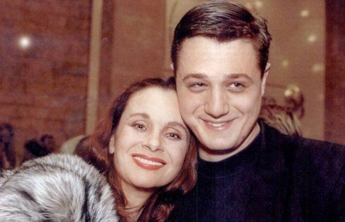 Почему Сергей Макаров боялся Любовь Полищук