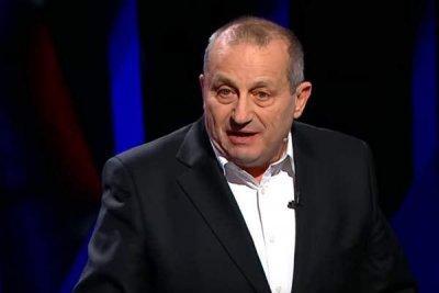 Яков Кедми: в Керченской провокации есть вина России