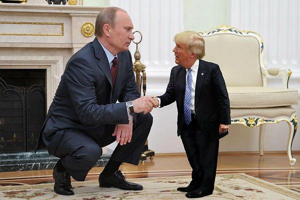 Пионтковский «раскрыл» секретный план России по порабощению Белого дома