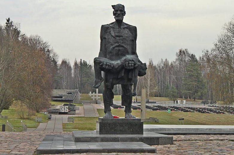 Гибель Хатыни