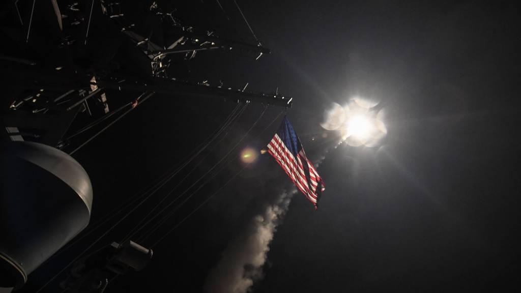 Эксперт: война в Сирии теперь грозит перерасти в новый большой конфликт