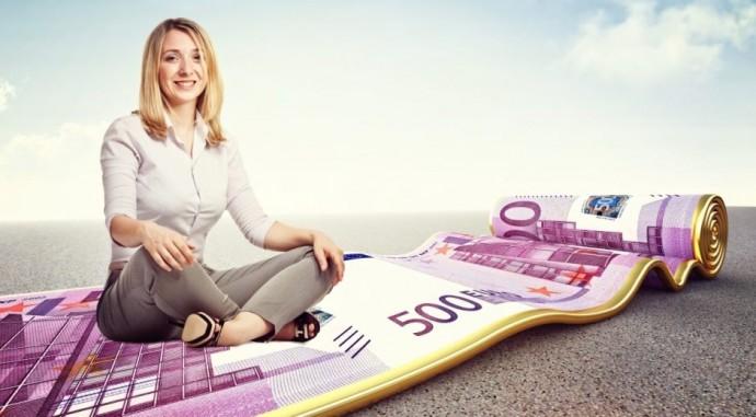 Народные приметы и советы - связано с денежным благополучием