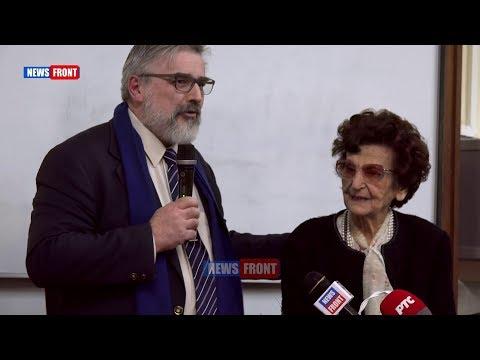 Сербия: самый известный специалист по международному праву отметила сотый день рождения