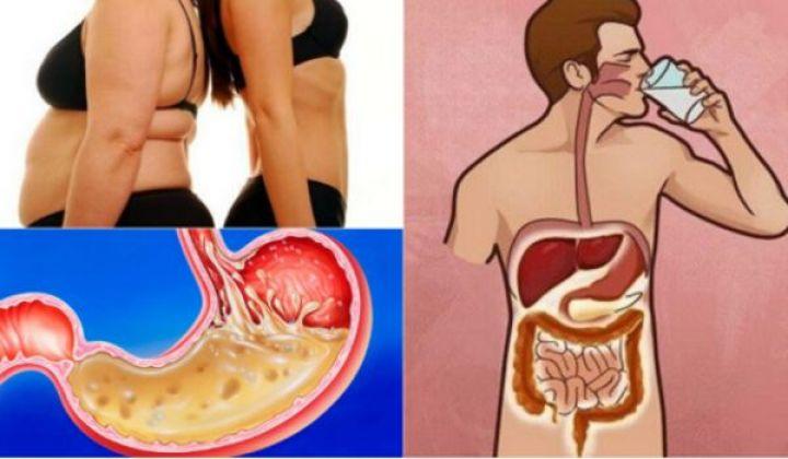 Удивительные преимущества питья воды на пустой желудок