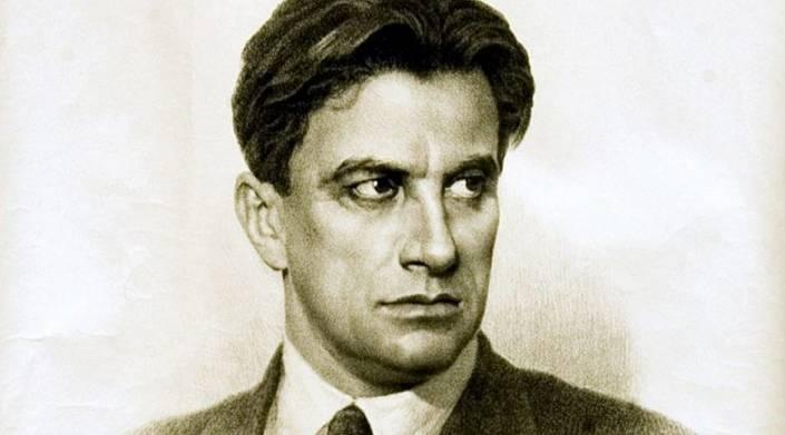 Несколько штрихов к портрету Маяковского