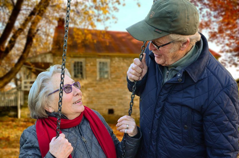 Найден легкий способ остановить старение