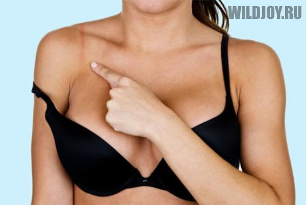 Как выбрать нижнее белье