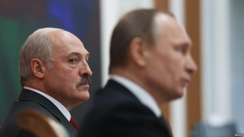 Мнение знакомого из Беларуси на последние события