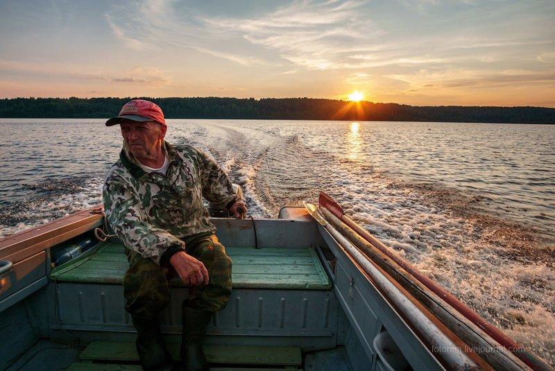 Русский север. Кенозерье Кенозерье, русский север, фоторепортаж