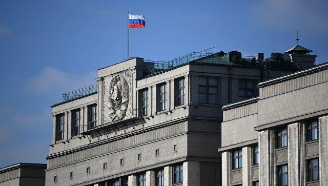 В Госдуме назвали советы США по Донбассу несостоятельными