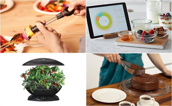 Еда должна быть вкусной и разнообразной, а процесс её приготовления простым и быстрым...