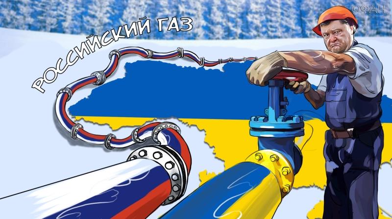Forbesобъяснил панический страх Украины перед «Северным потоком-2»