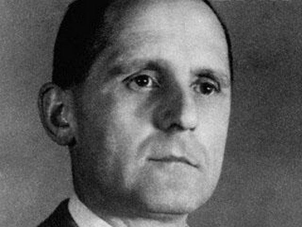 Куда делся шеф Гестапо Мюллер после войны?