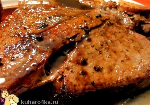 Универсальный маринад для  мяса