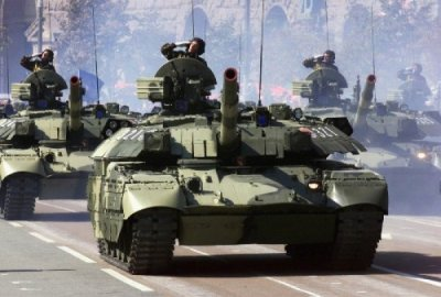 """Россия готова нанести сокрушительный удар, в случае если """"горячие головы"""" в Киеве не одумаются"""