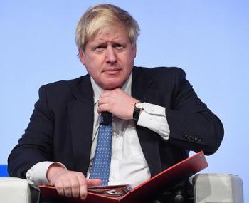 Между Великобританией и Россией не может быть хороших отношений, заявил Джонсон