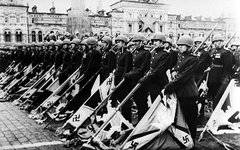 9 мая перед Советским Союзом капитулировала не только Германия, но и весь Запад