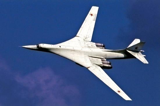 Россия будет бомбить территории других стран