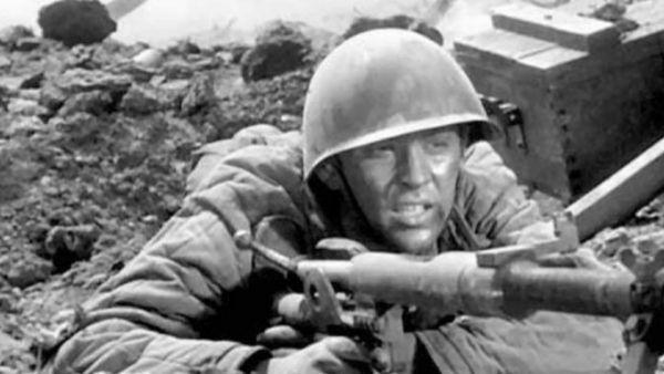 СШ-40: на что была способна советская каска в Великую Отечественную