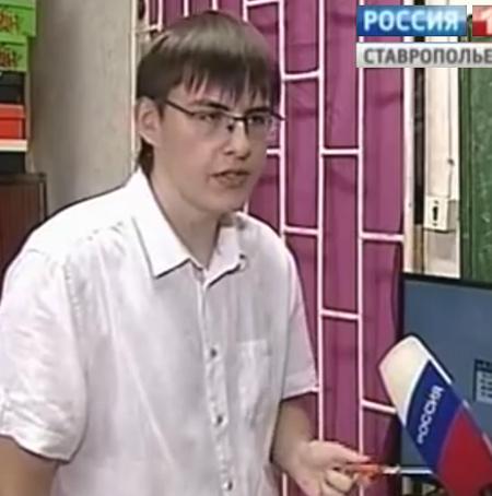 Школьник из России выдал ZX Spectrum за компьютер собственной разработки
