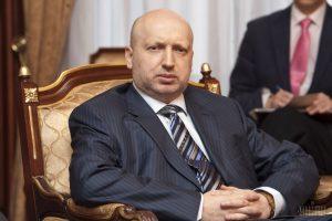 Турчинов шокировал всю Украину своим подлым и ничтожным заявлением