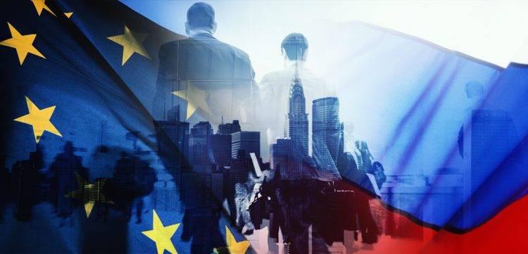 Союз превыше санкций: скандинавские страны предпочитают Россию