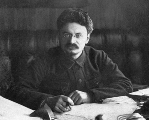 Пять мифов о Троцком и их ра…