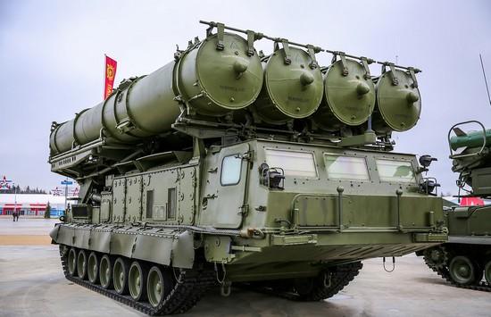 С-300 не спасут: защищать Сирию России просто нечем