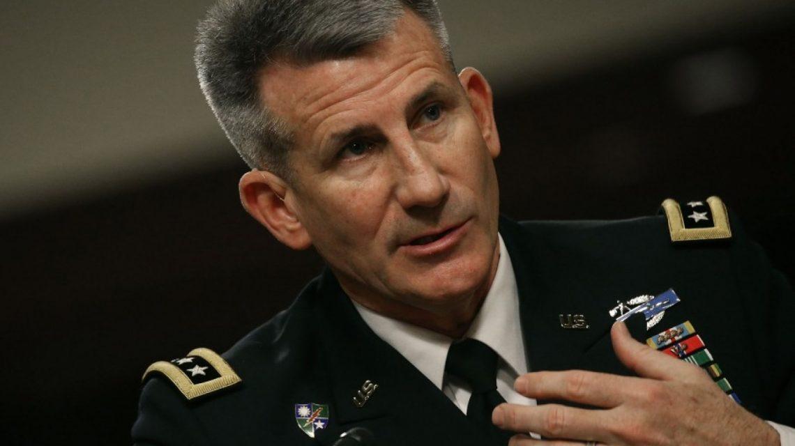 Генерал США сделал громкое заявление: «Талибан» вооружает Россия