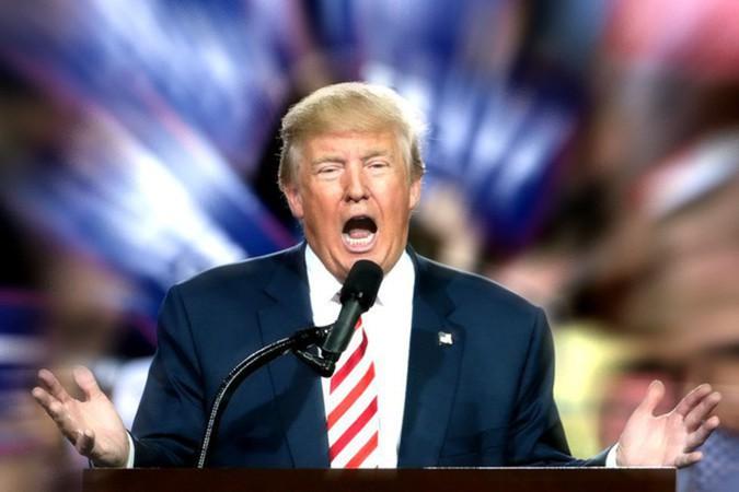 Враги Трампа показали, кто на самом деле правит Америкой