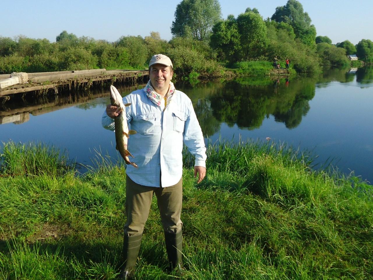 охота рыбалка туризм брянск