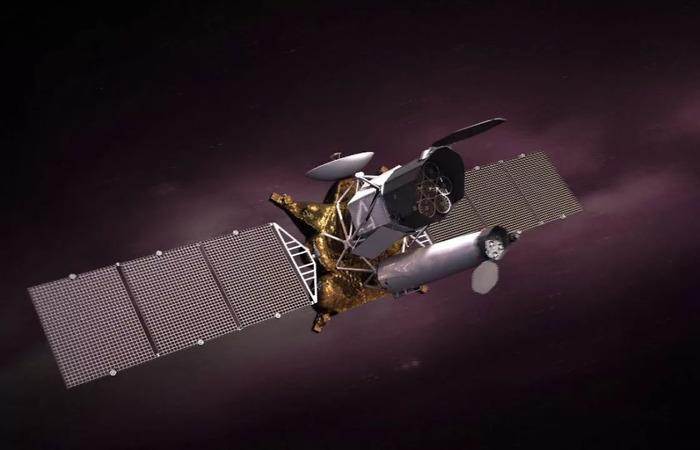 С космодрома Байконур был успешно запущен новейший российско-германский орбитальный телескоп «Спектр-РГ» (Видео)