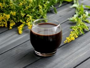 Спиртные напитки. Какао крем-ликер (Creme de Cacao)