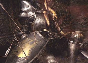 Эксклюзив для PlayStation игру Demon's Souls запустили на PC