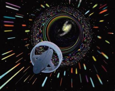 Обнаружены другие Вселенные