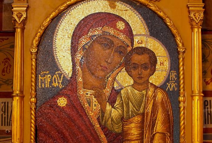 День Казанской Иконы Божьей матери 21 июля - что необходимо сделать в этот день
