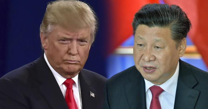 Китай уличил Вашингтон во лжи: бомбардировка Сирии обрастает новыми подробностями