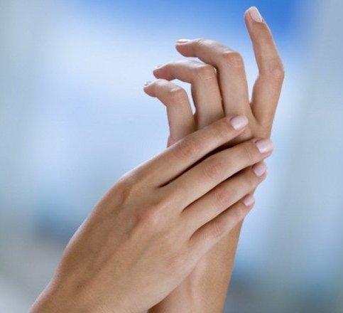 Народные средства для лечения онемения пальцев