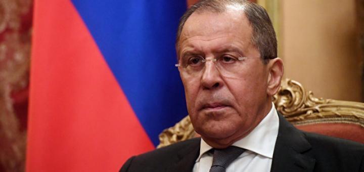 Лавров: американские дипломаты участвовали в митингах российской оппозиции