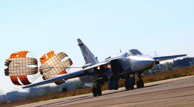 Минпромторг ведет Су-25 на вынужденную посадку