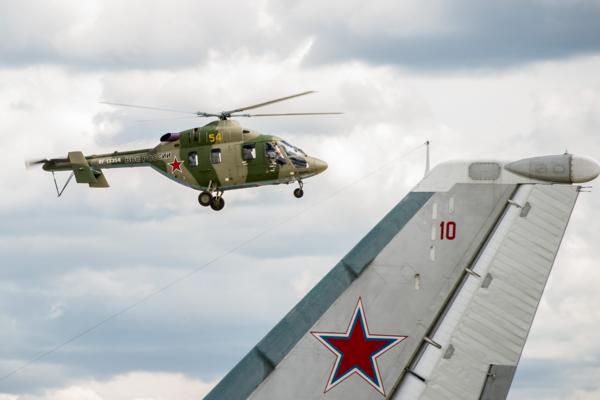 Ростех утвердил стратегию Авиационного кластера