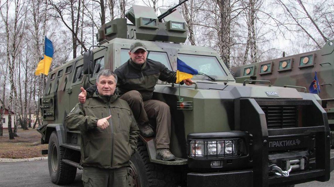 Кто такой Аваков на самом деле и что он придумал для Украины