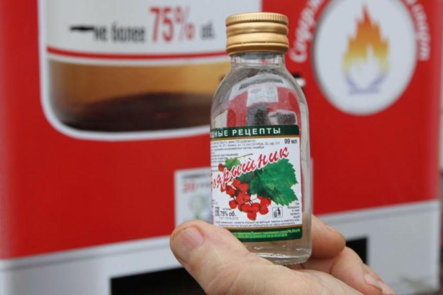 Роспотребнадзор продлил запрет на продажу спиртосодержащей продукции