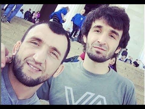 Забит Магомедшарипов и Муслим Салихов проведут бой 25 Ноября в UFC В Шанхае